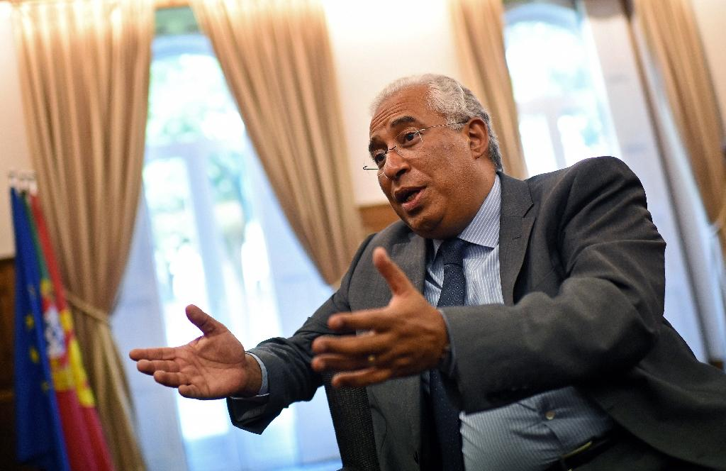 Portugal socialists tell investors they are 'not Syriza'