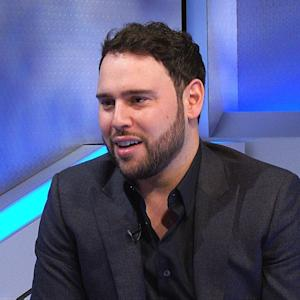 Star Manager Scooter Braun Talks Tech, Bieber & Investments