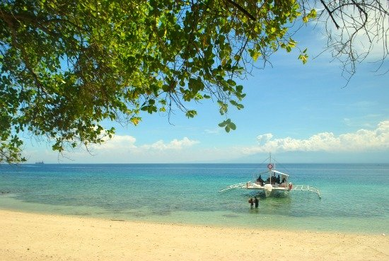 The mere mention of davao beaches conjures images of the island garden