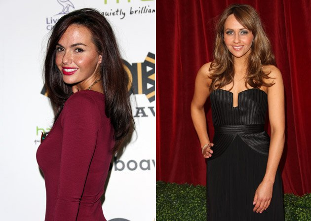 Jennifer Metcalfe has warned Samia Ghadie