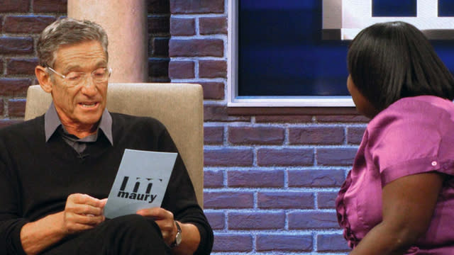 Maury Povich Reveals the Most Memorable Thing That Ever Happened on 'Maury'