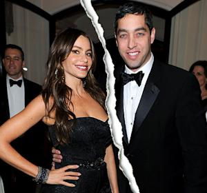 Sofia Vergara, Boyfriend Nick Loeb Split: Confirmed