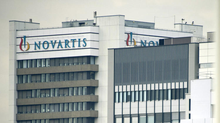 6 European countries pull Novartis flu vaccines