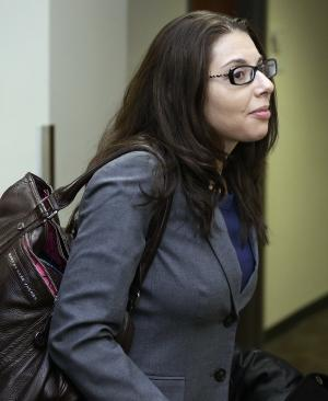 Reporter appeals subpoena over Holmes story