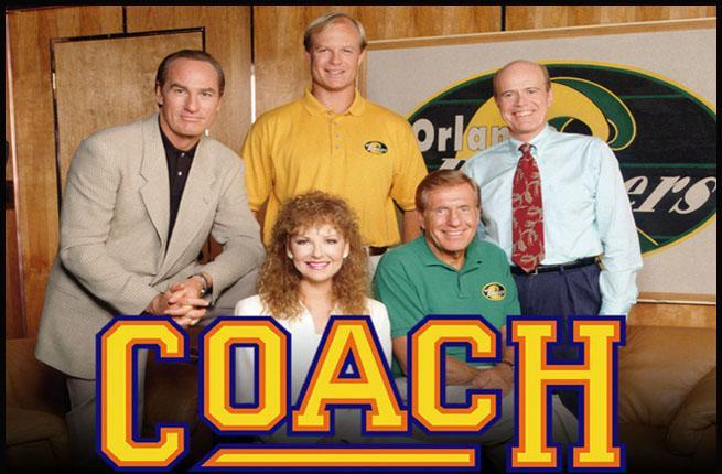 'Coach' Comes Back As 13-Episode NBC Series Starring Craig T. Nelson
