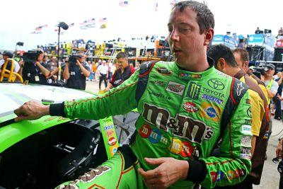 Kyle Busch to undergo 2 surgeries during offseason