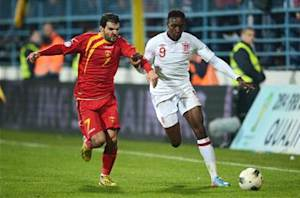 World Cup Qualifying Preview: England - Montenegro