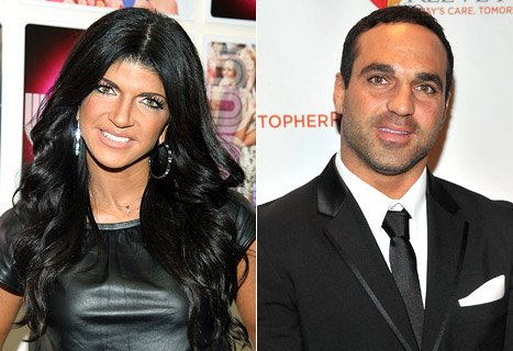 Teresa Giudice: I&#39;m Doing &quot;Whatever It Takes&quot; to Ease My Family&#39;s Bad Blood!
