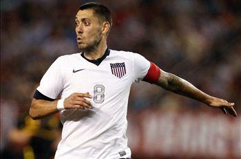 Klinsmann: Dempsey must keep his high standards in MLS