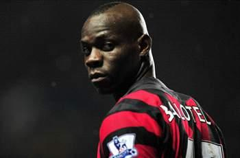 Balotelli: I ran to join Milan