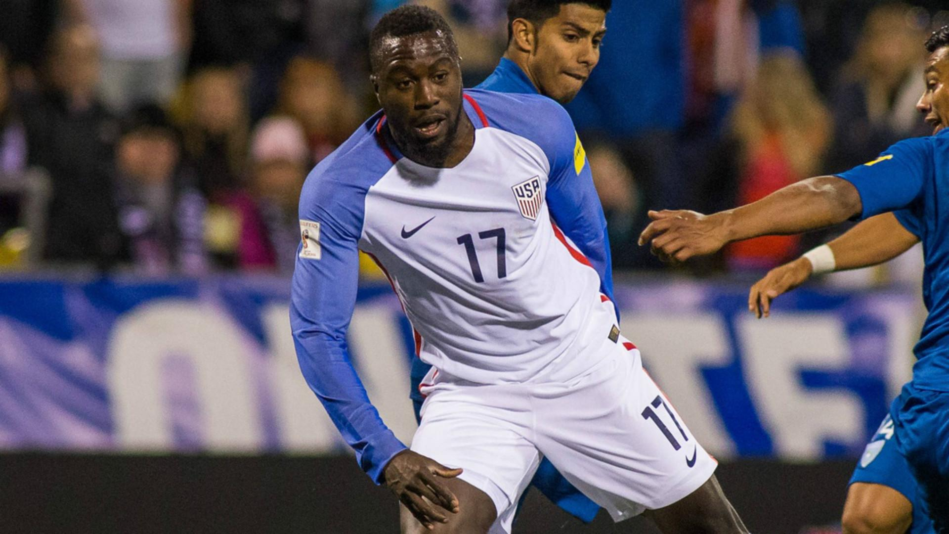 Sizing up the U.S. World Cup qualifying roster