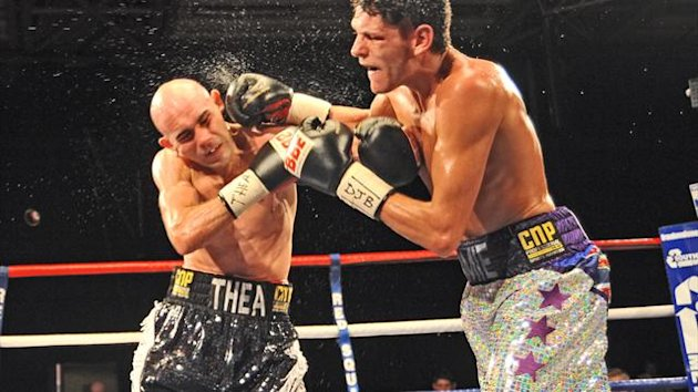 Stuart Hall gets IBF title shot against Malinga on December 21