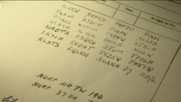 Let's Try and Crack the WWII Code Stumping Britain's Best Code Breakers