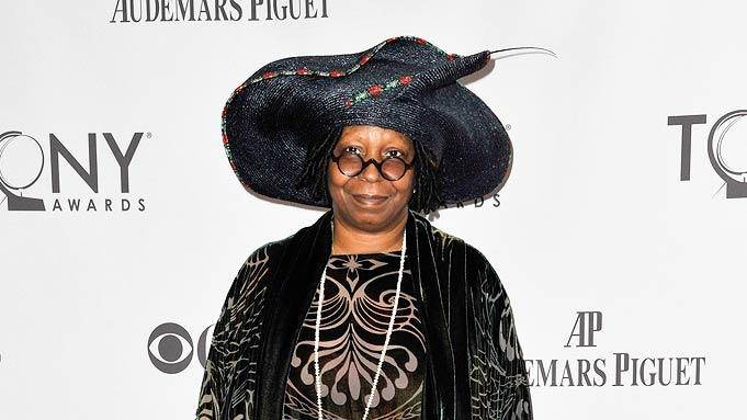 Whoopi Goldberg Tony Awards