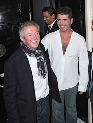 X Factor's Louis Walsh Thanks Simon Cowell And Gary Barlow For Support Over False Groping Allegations