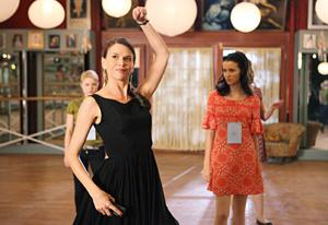 Sutton Foster | Photo Credits: Adam Taylor/ABC Family