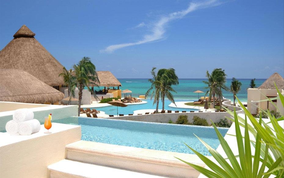 Amazing All-Inclusive Resorts in Mexico