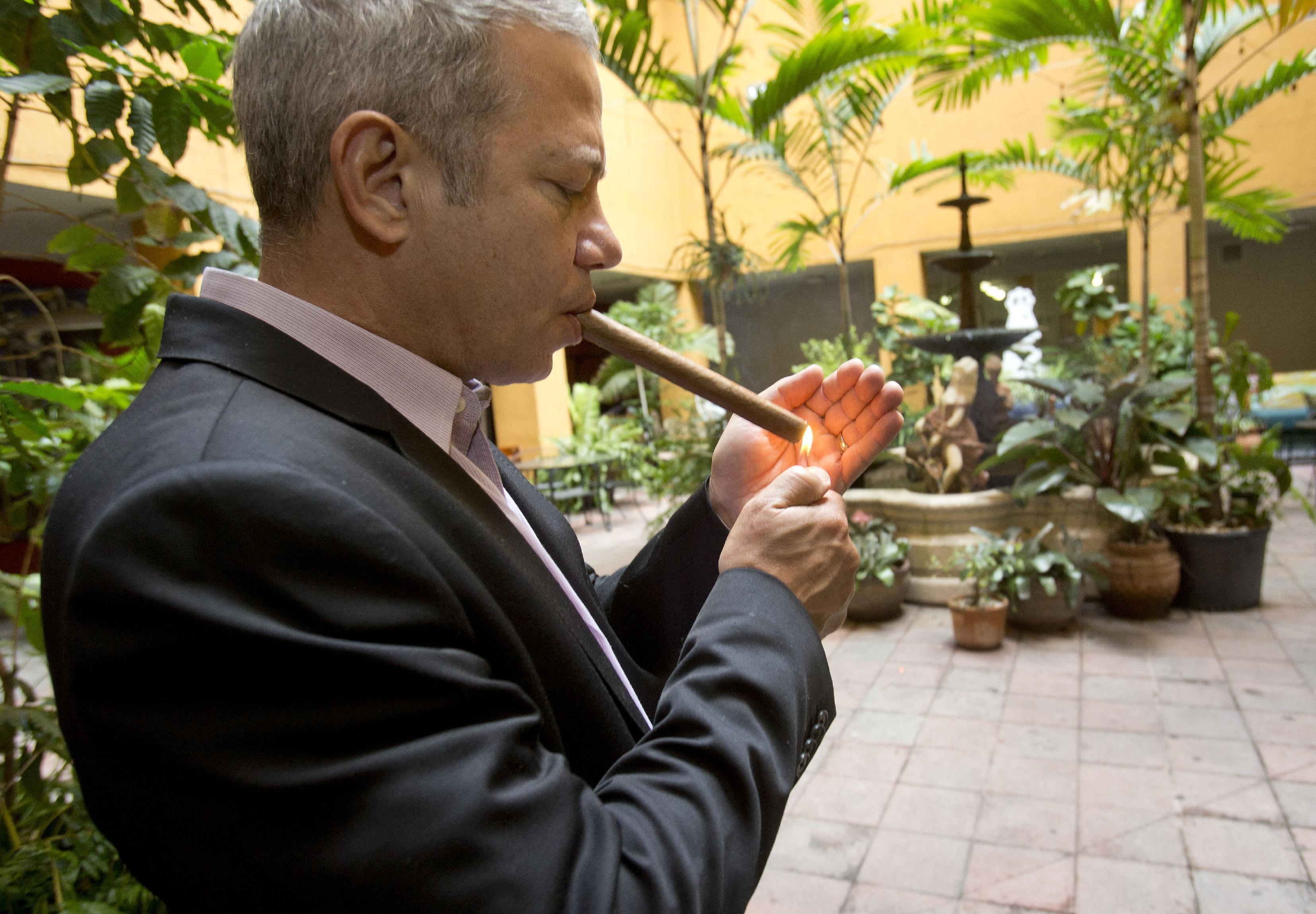 Cuban cigar boom? Not yet, stores and customers say
