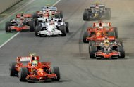 Singapore has agreed to host its Formula One grand prix for another five years after extending its current contract