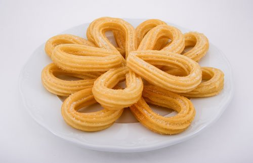 Churros (Spain/South America)