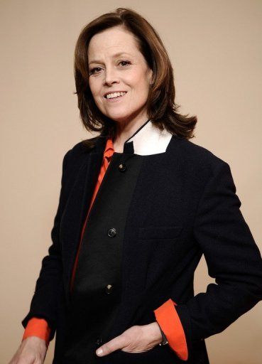 Sigourney Weaver features in the latest film by Spain's Rodrigo Cortes