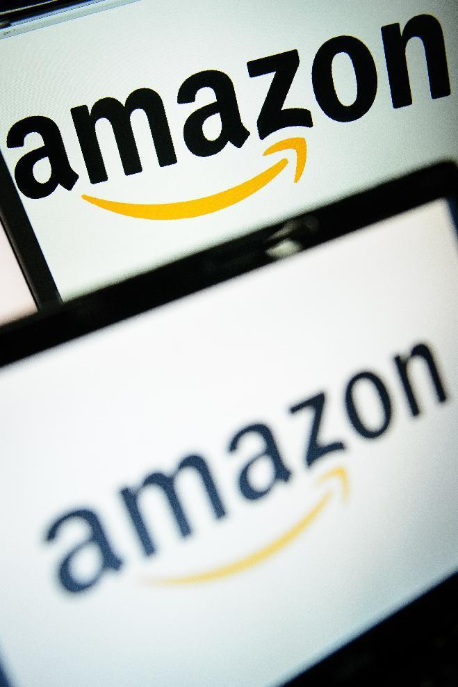 Amazon.com offers one-hour delivery in Manhattan