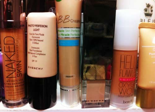 Discover How to Find Your Perfect (Foundation) Match!