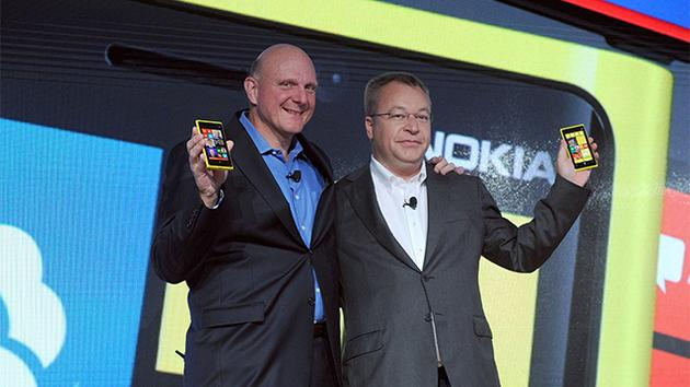 Stephen Elop's rise to Microsoft CEO seen as 'less likely'
