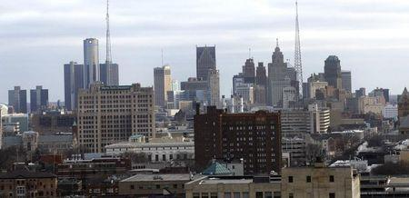 Detroit panel OKs raises for city officials: Detroit Free Press