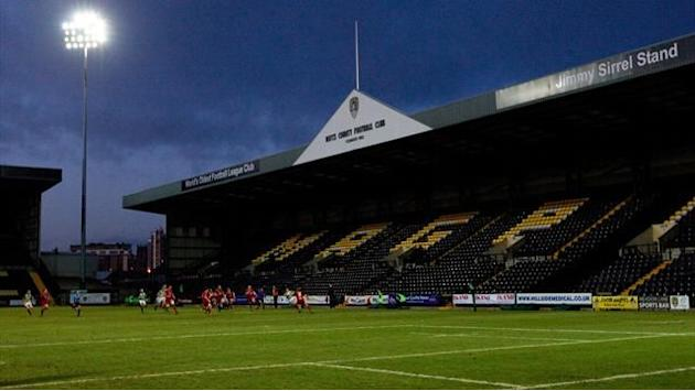 League One - Wolves trip to Notts County to go ahead