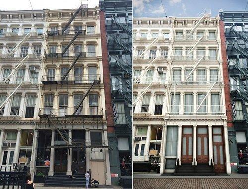 Historic Soho Building in Landmark District to Go Residential