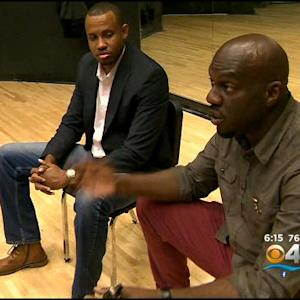 'Selma' Actor Talks MLK Legacy In South Florida