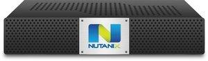 Carahsoft Partners With Nutanix to Bring SAN-Free Datacenter to Government Market