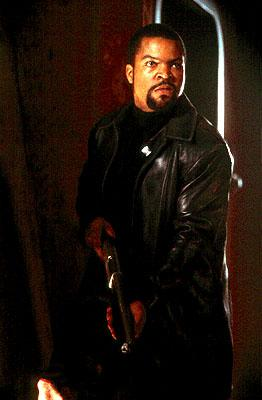 "Ice Cube as James ""Desolation"" Williams in Screen Gems' John Carpenter's Ghosts of Mars"