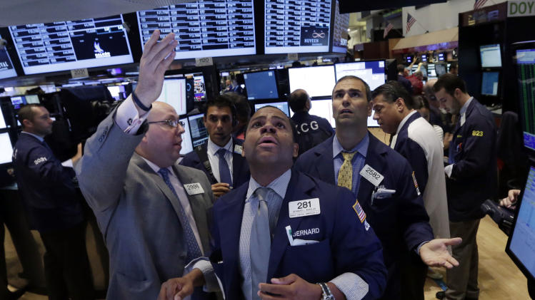 S&P 500 closes above 1,700 points for first time