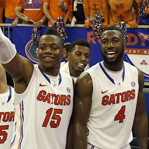 Why Florida is the 'most balanced' team in nation