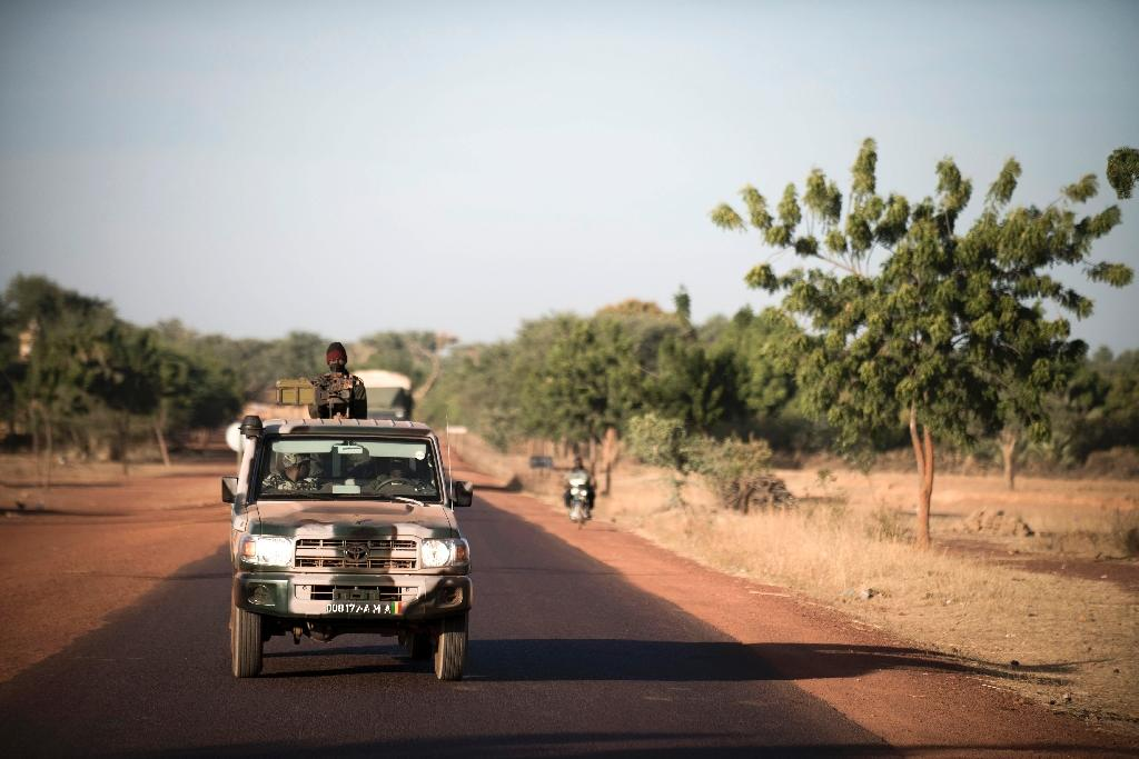 Seven killed in Mali, Burkina attacks blamed on jihadists