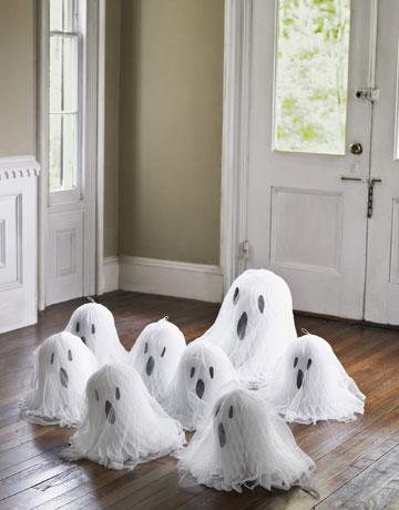 Floor Ghosts