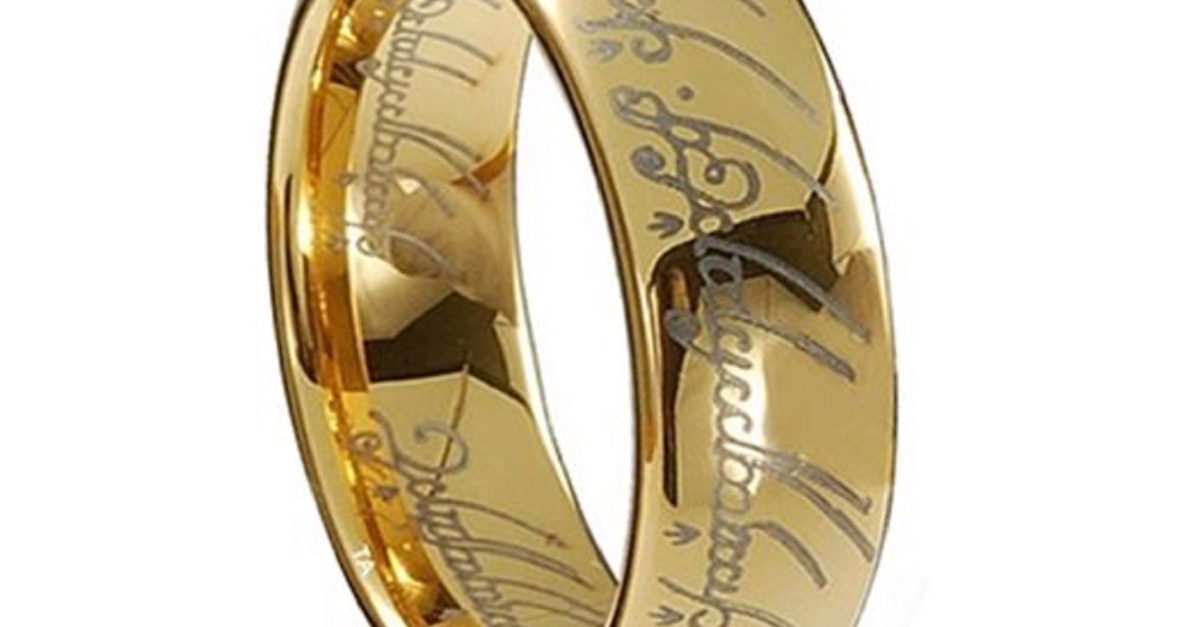 Tungsten Rings for Dad - Under $50.00
