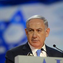 Why I Won't Be at Benjamin Netanyahu's Speech
