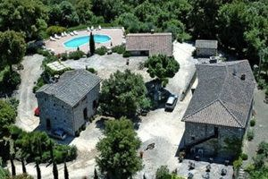 The Tuscan Estate: $1,760,200