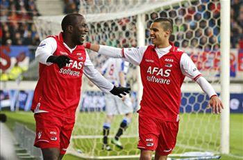 Americans Abroad recap: Altidore hits 30 for the season