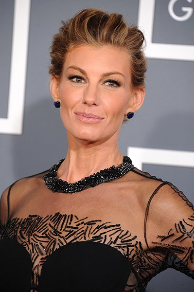 Worst: Faith Hill