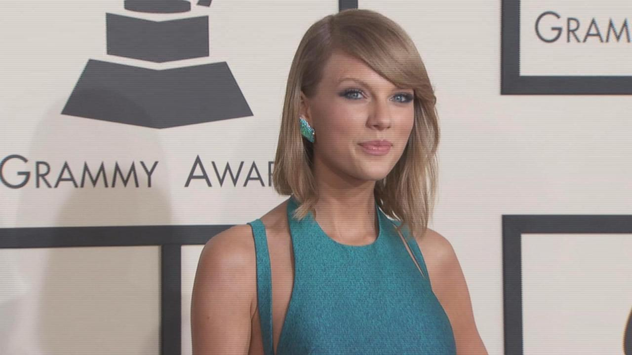 Taylor Swift Says Her World Tour Will Be Unlike Any Other