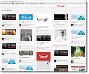 4 Ways to Use Pinterest to Rank High in Search Engines image Source feature of Pinterest