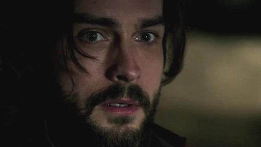 """Sleepy Hollow"" Opens a Door to Purgatory"