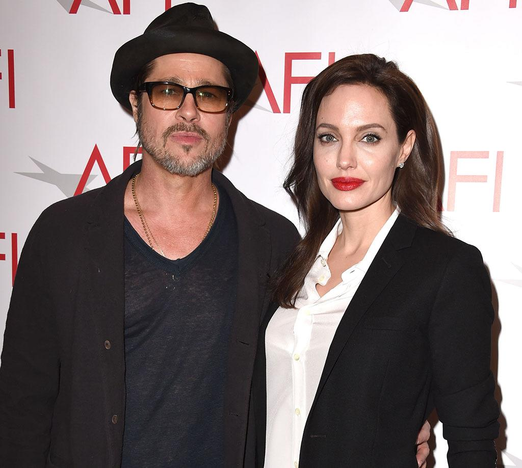 Brad Pitt and Angelina Jolie Strike Temporary Divorce Deal That Includes Drug Testing, Therapy