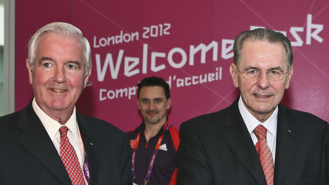 IOC panel sets off on visits to 2020 bid cities