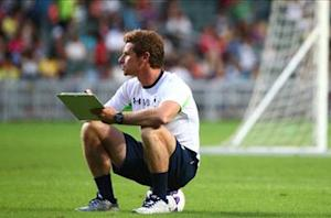 Villas-Boas reveals he rejected two job offers to stay with Tottenham