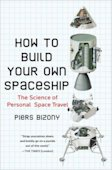 'How to Build Your Own Spaceship,' Barnes & Noble, $12.82.
